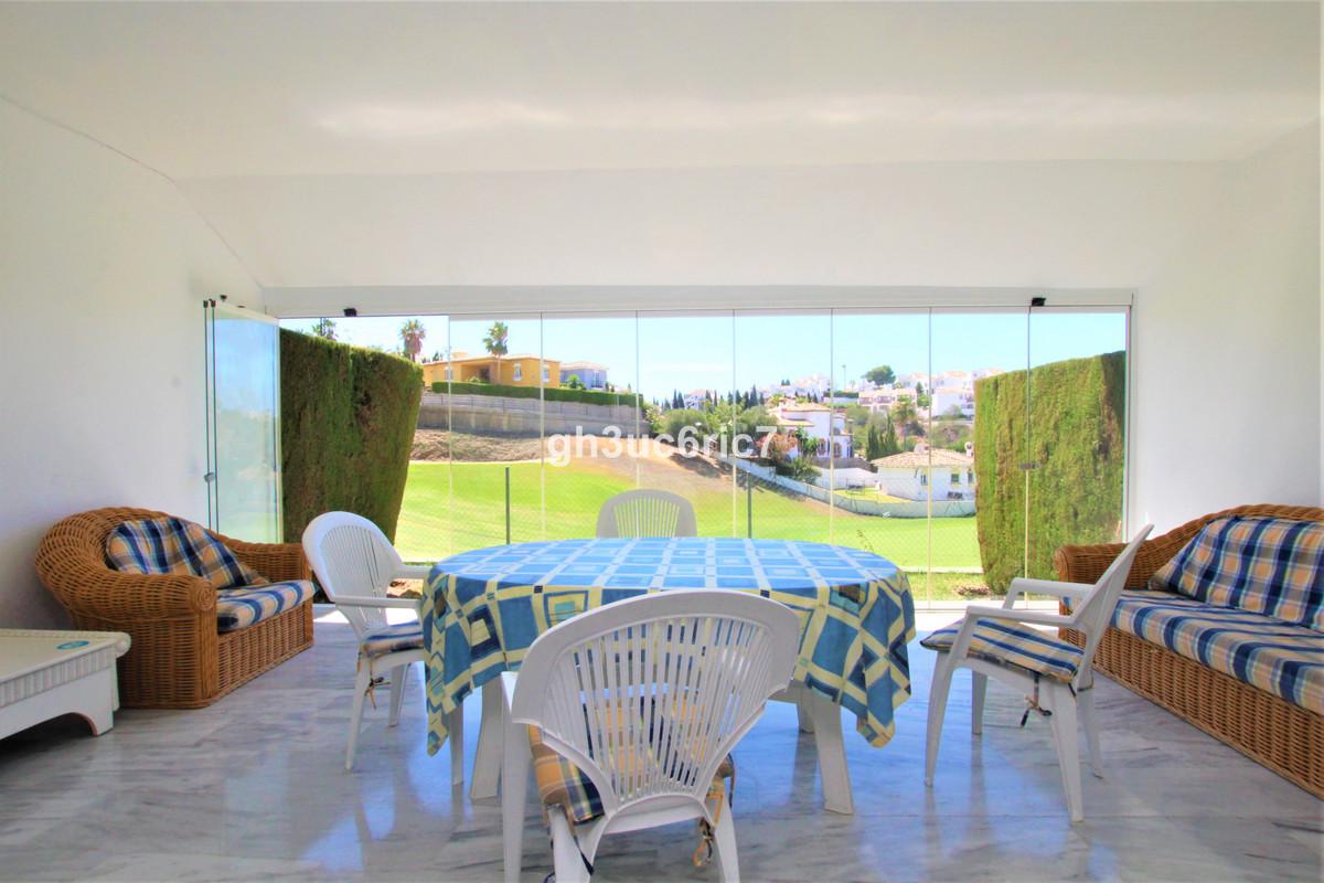 Szeregówka w Riviera del Sol R3460378