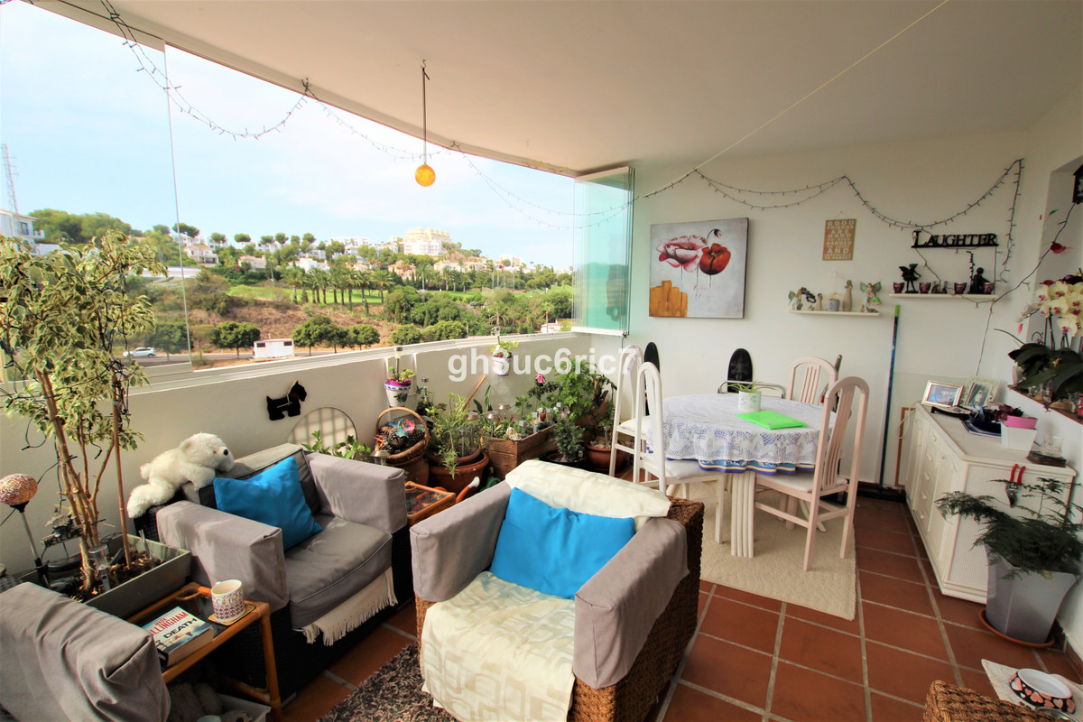 Wohnung - Riviera del Sol