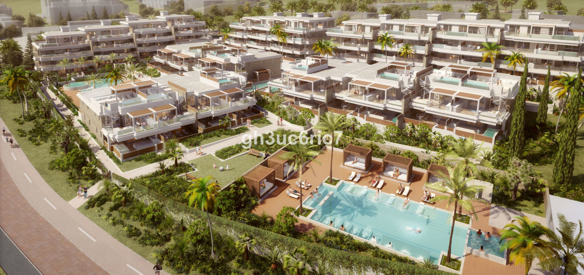 Appartements à La Cala de Mijas R3418570