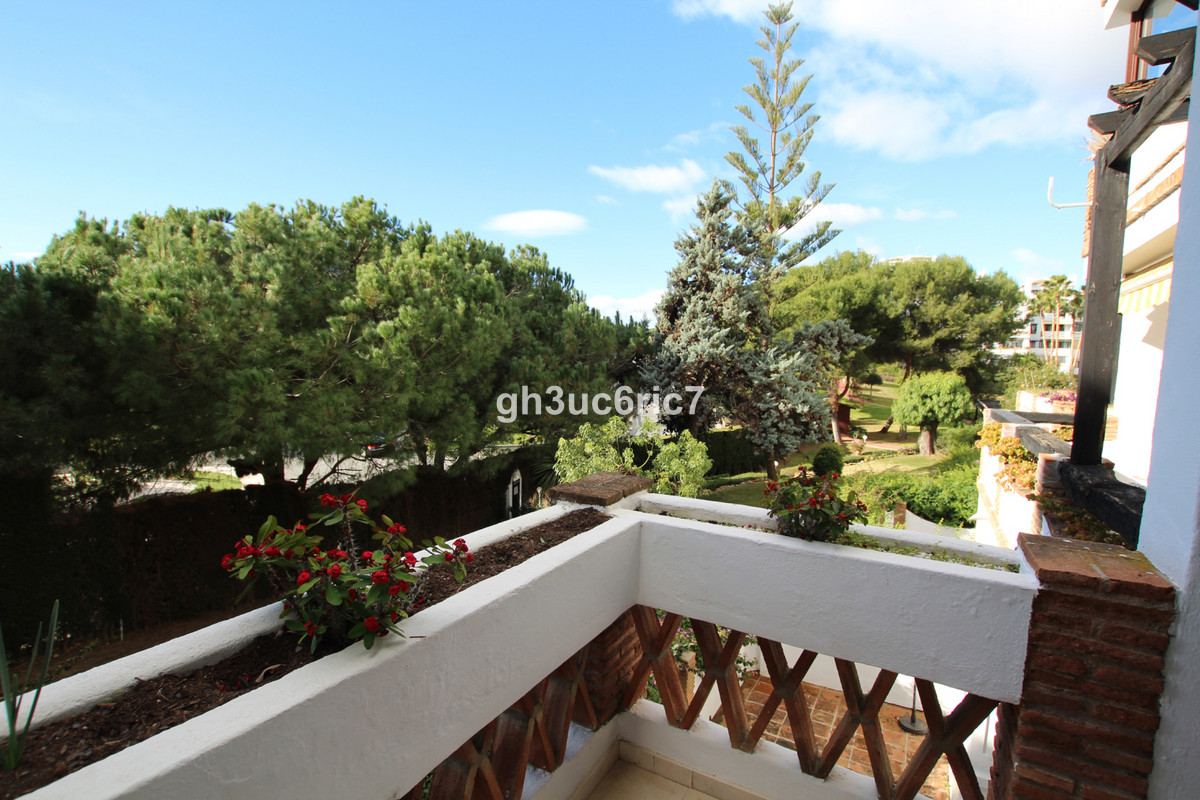 Spacious and bright two bedroom, two bathroom (originally three bathroom but one converted to walk i,Spain