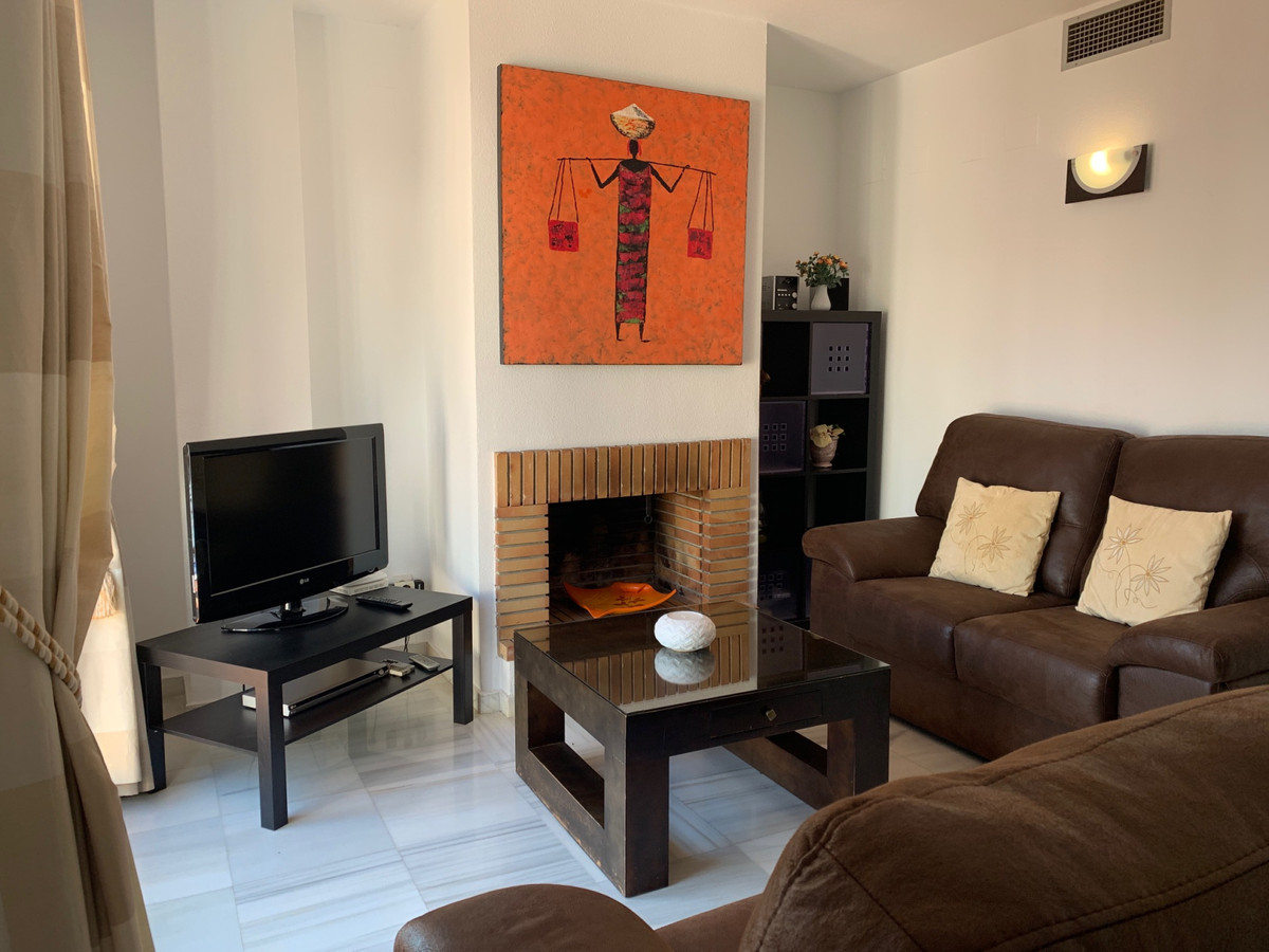 Penthouse for sale in Nueva Andalucia - Nueva Andalucia Penthouse - TMRO-R3353290