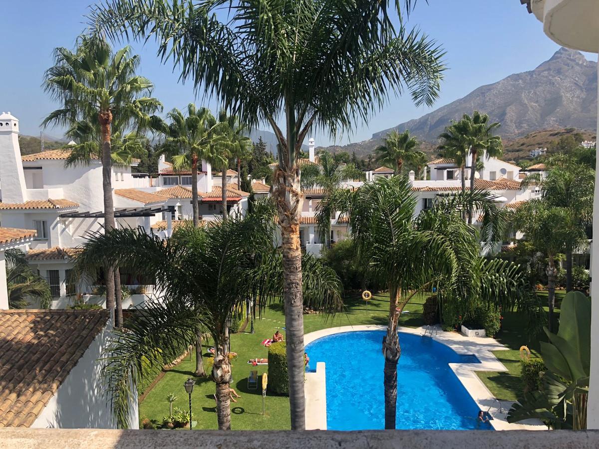 Penthouse for sale in Nueva Andalucia - Nueva Andalucia Penthouse - TMRO-R3241549
