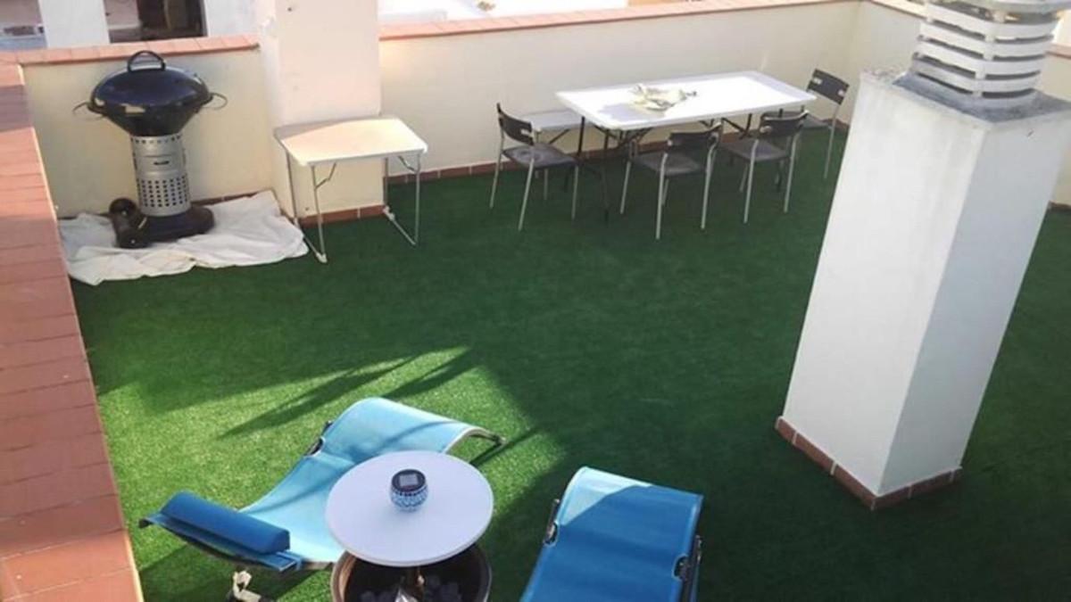 Apartment, Ground Floor  for sale    in Estepona