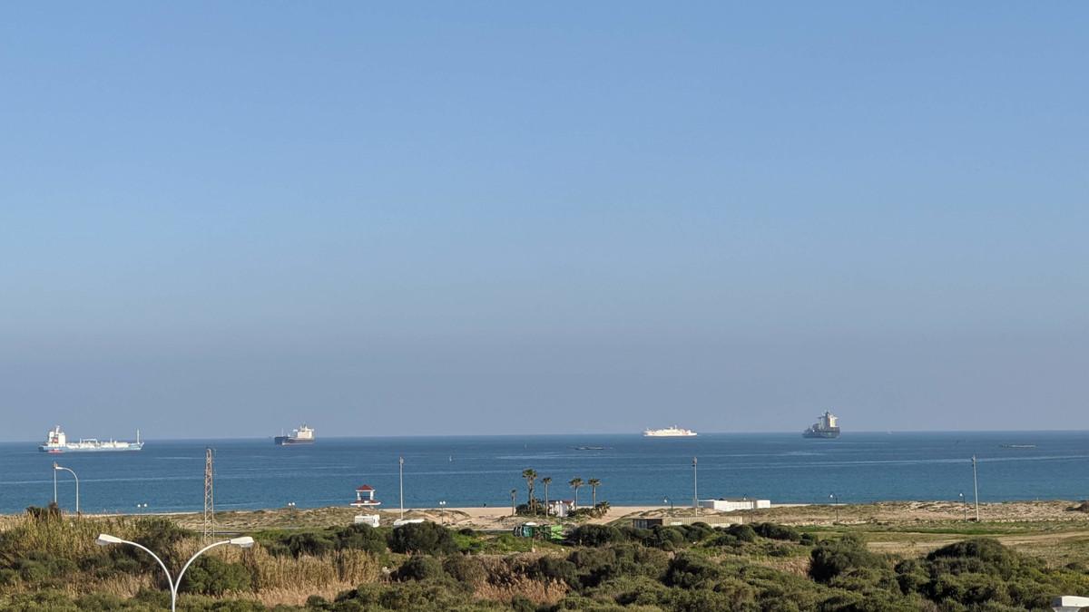 Apartment en Algeciras R3583321 3