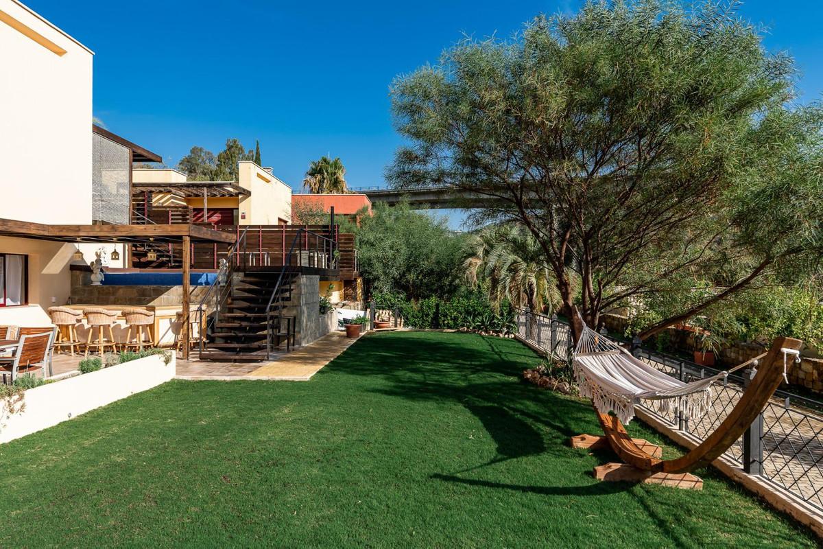 Villa Semi Detached Benahavís Málaga Costa del Sol R3751750 3