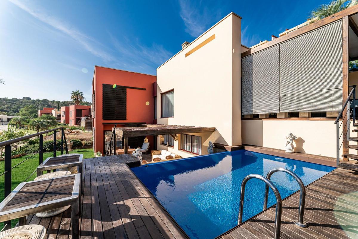Villa Semi Detached Benahavís Málaga Costa del Sol R3751750 4
