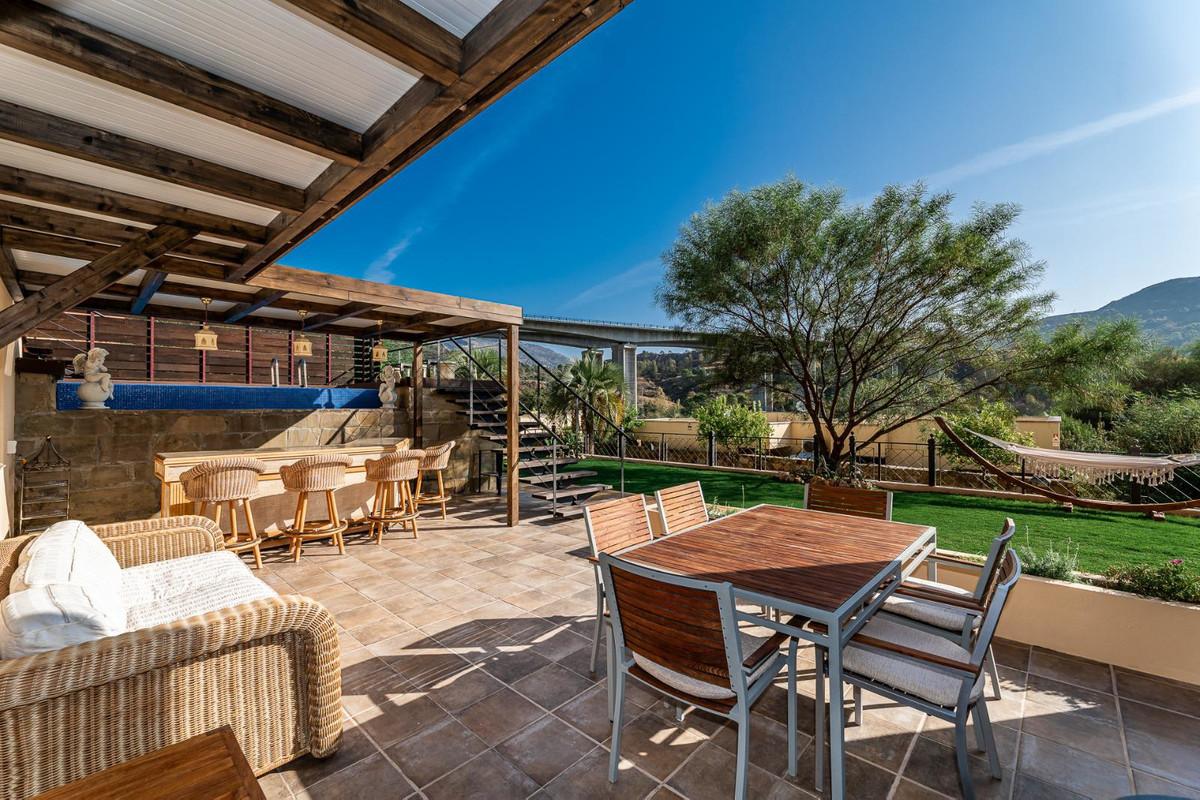Villa Semi Detached Benahavís Málaga Costa del Sol R3751750 5