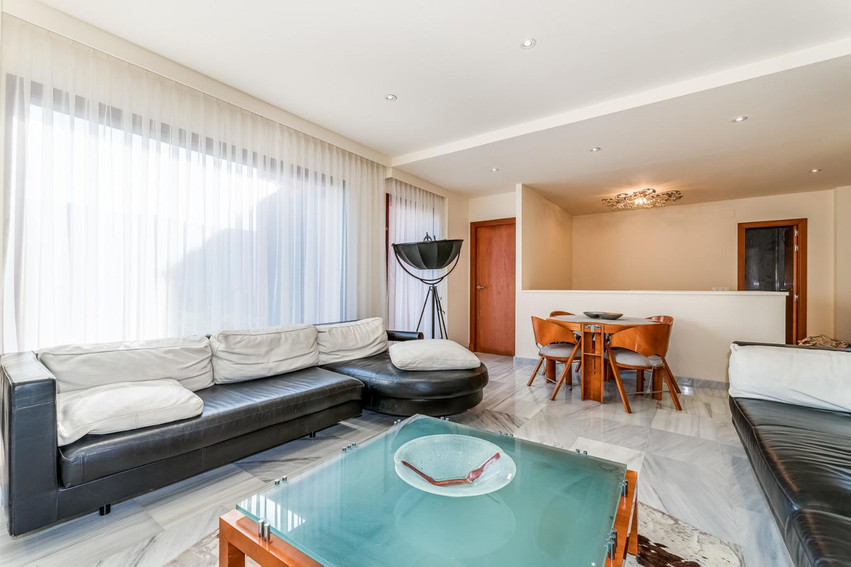Villa Semi Detached Benahavís Málaga Costa del Sol R3751750 6