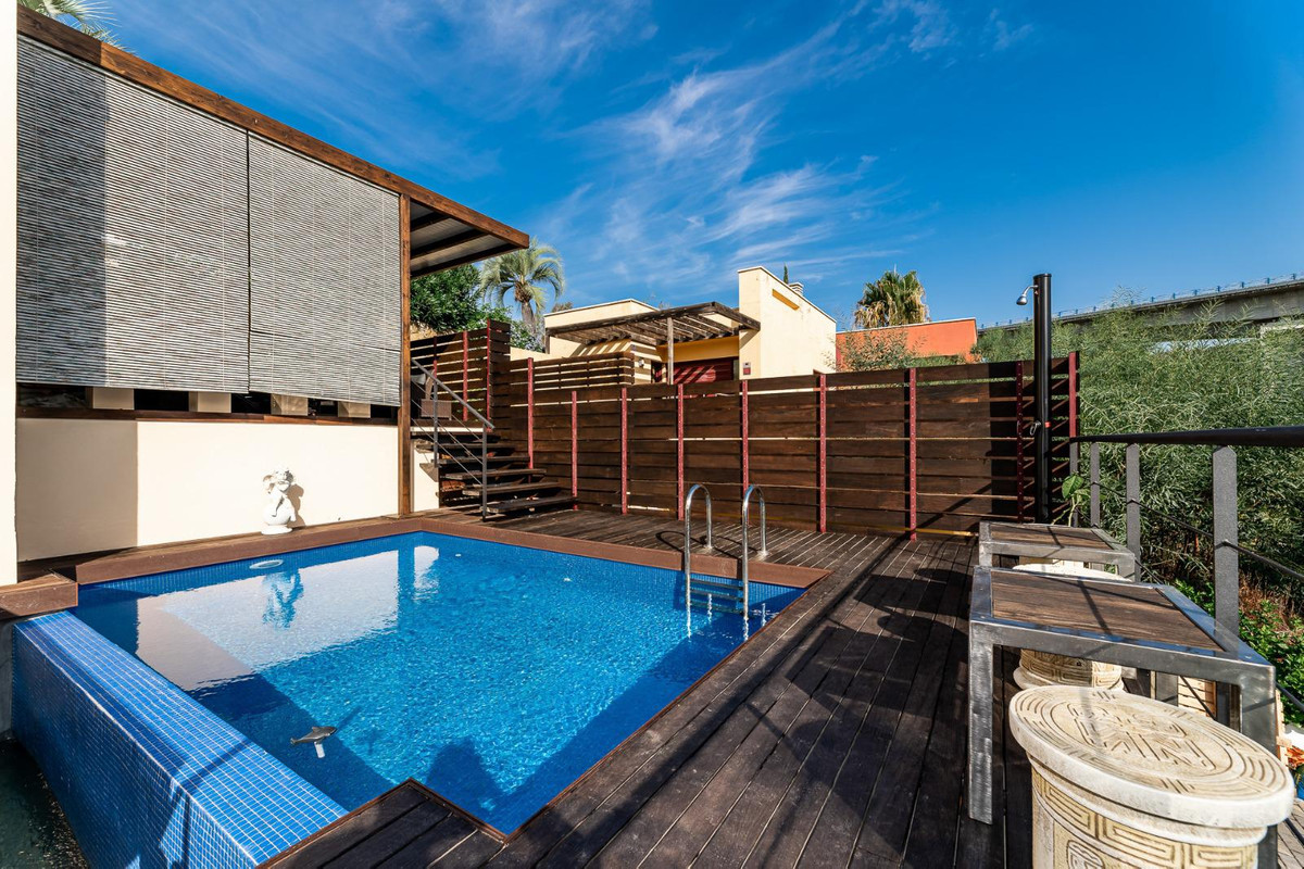 Villa Semi Detached Benahavís Málaga Costa del Sol R3751750 8