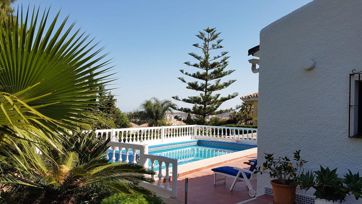 Freistehende Villa in Fuengirola R3207868