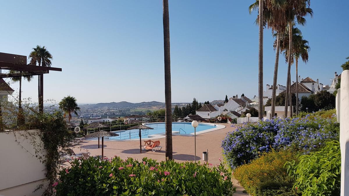 Appartement Rez-de-chaussée à Mijas Golf, Costa del Sol