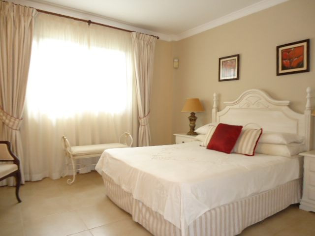 Villa Individuelle à Estepona, Costa del Sol