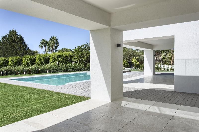 Villa te koop in Guadalmina Baja R3678767