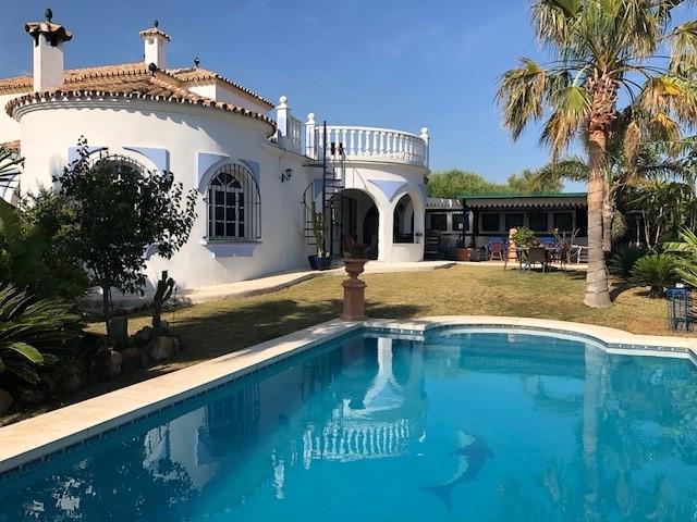 Villa for sale in Valle Romano