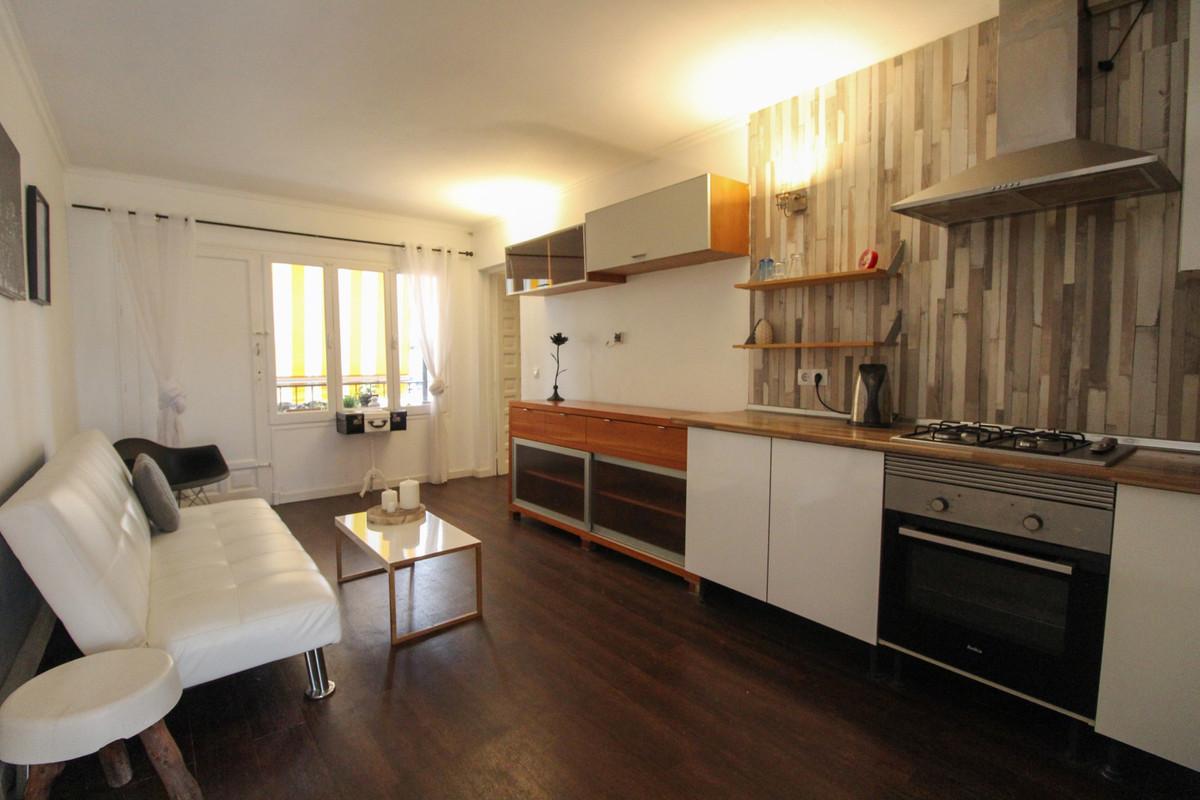 Apartment, Ground Floor  for sale    en Nueva Andalucía