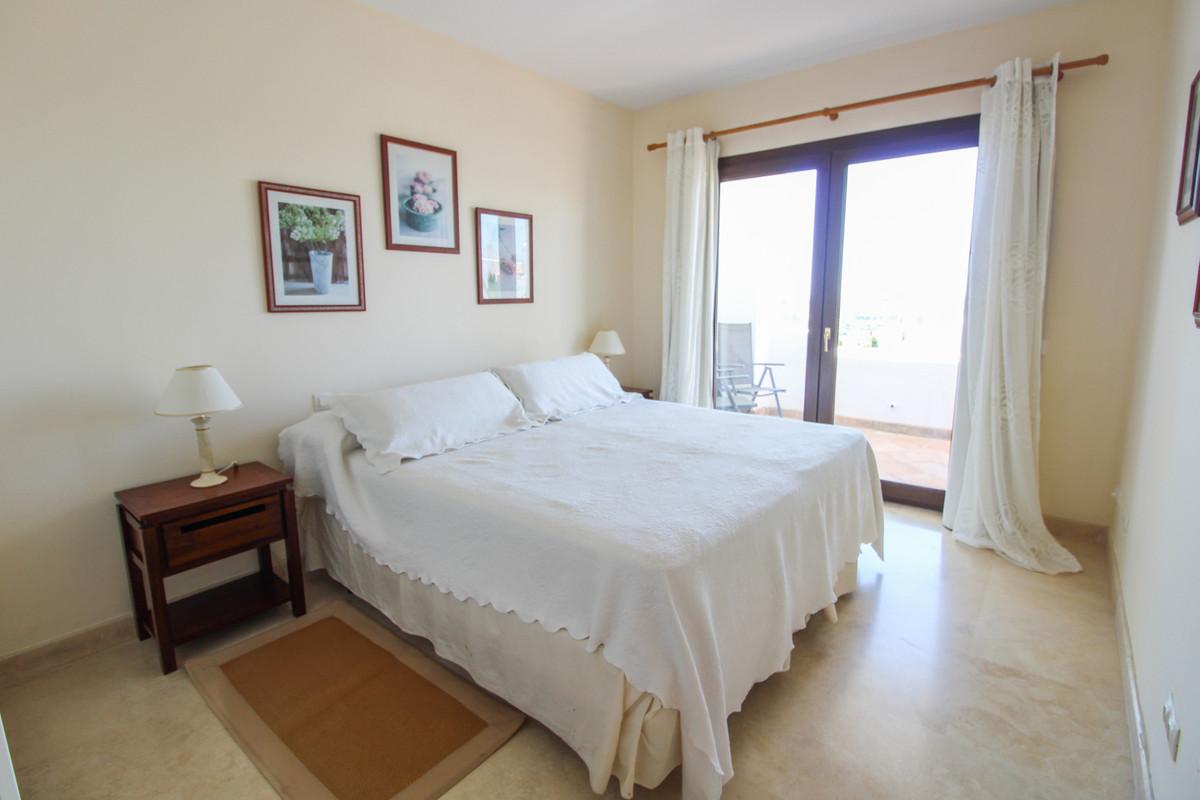 2 Bedroom Middle Floor Apartment For Sale Mijas Golf