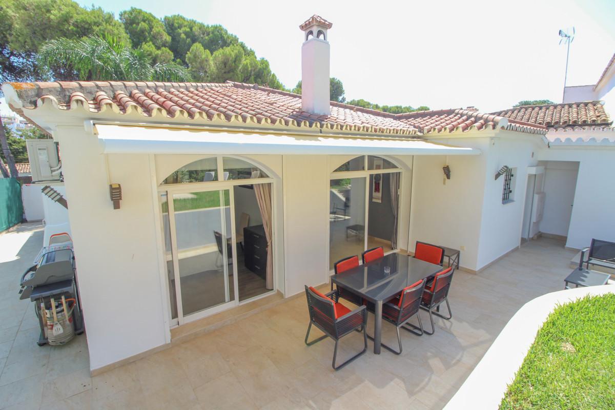 Villa te koop in Nueva Andalucía R3678521
