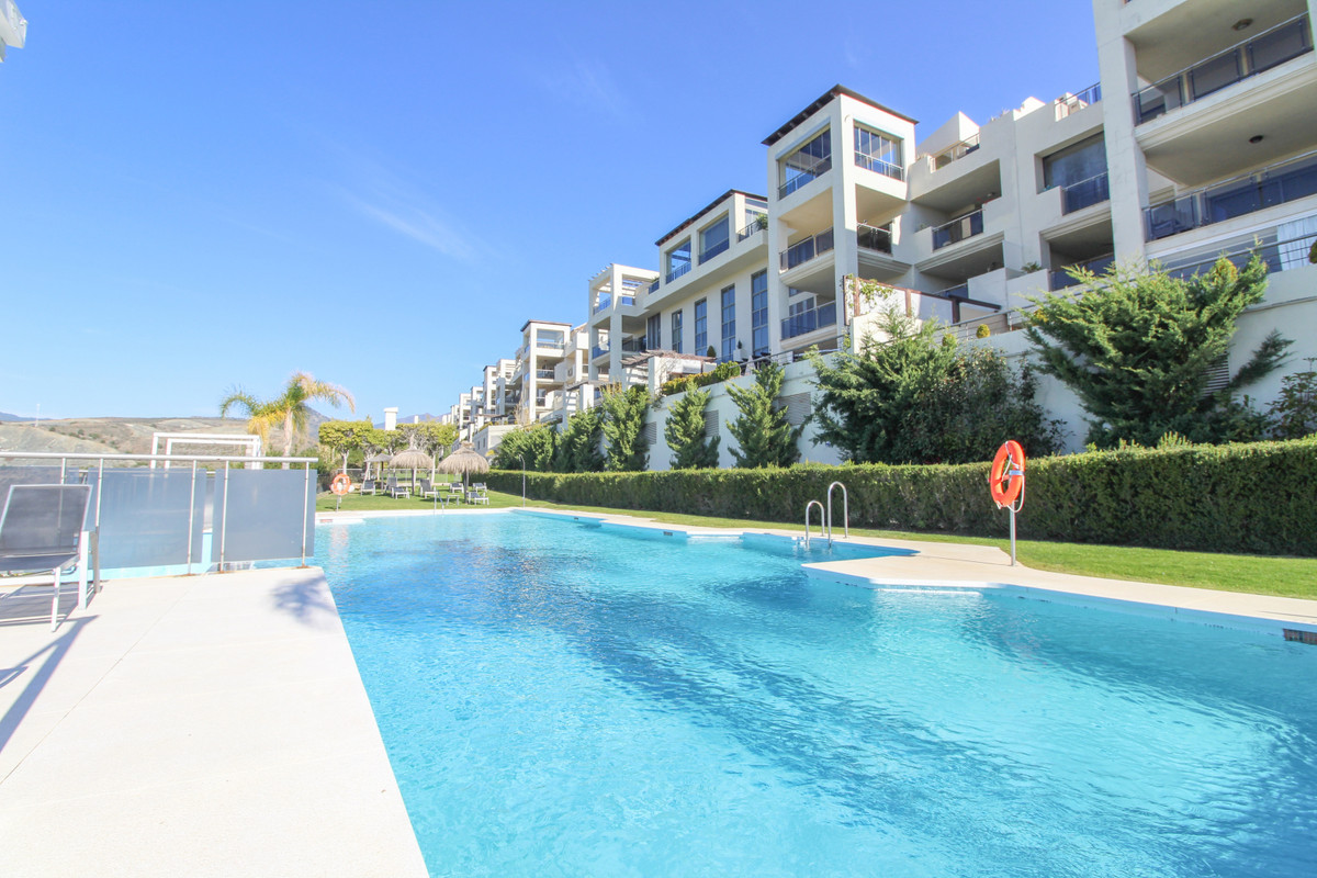 Beautiful two bedroom apartment set within the luxurious Los Flamingos Golf resort, featuring a huge,Spain