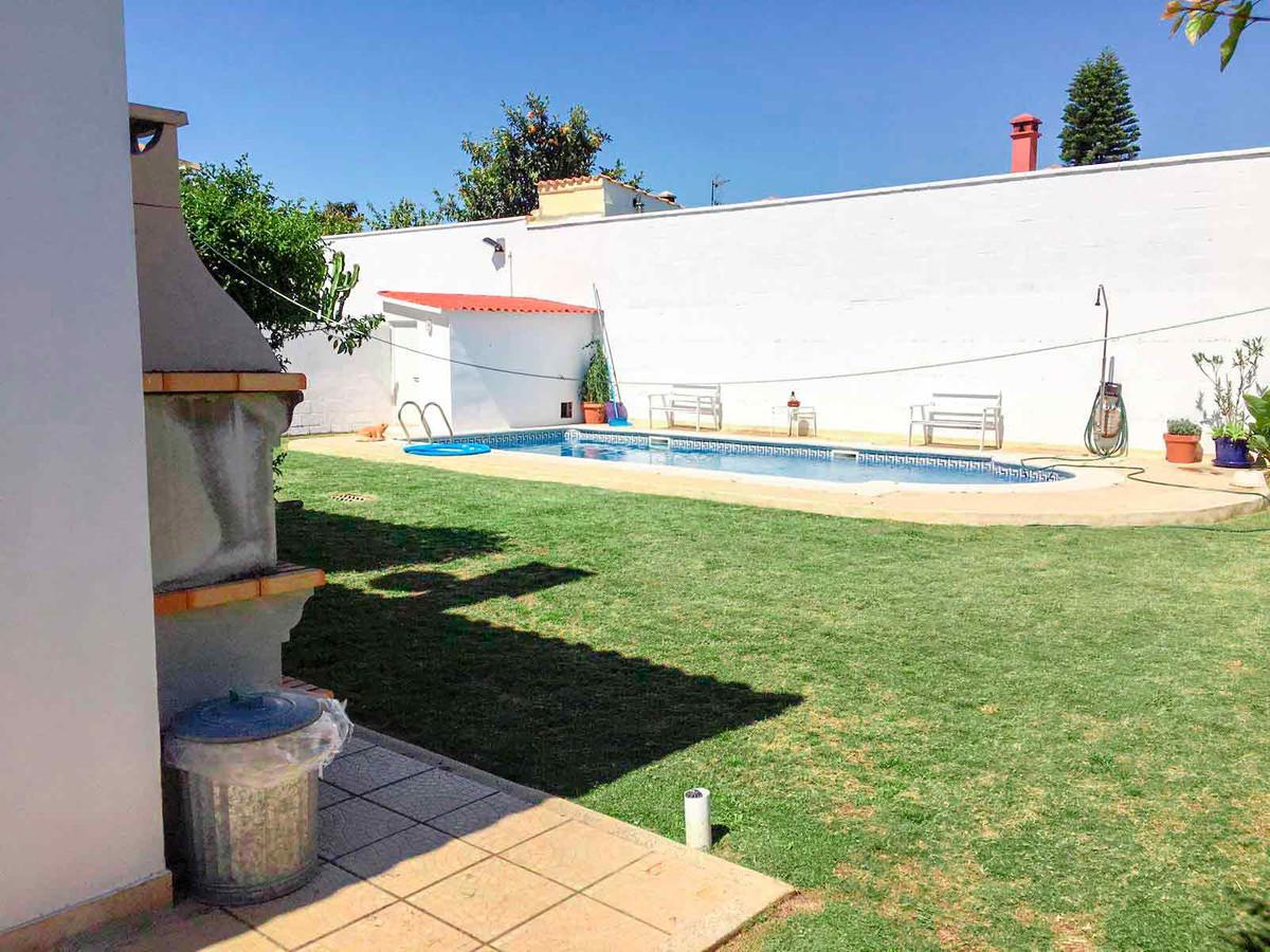 Hus in Algeciras R3432418 19