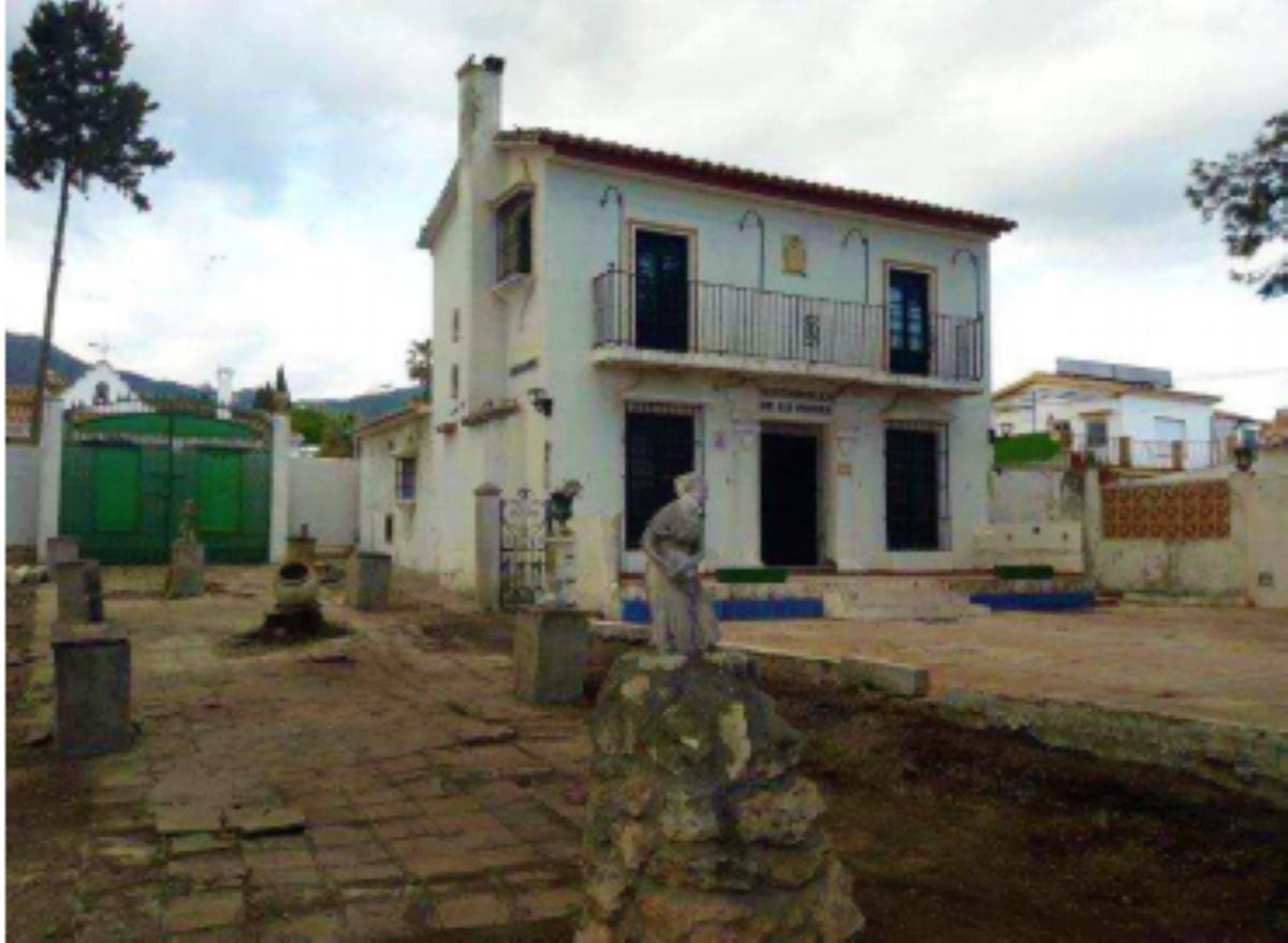 Grunde in Benalmadena Costa R3839086 1