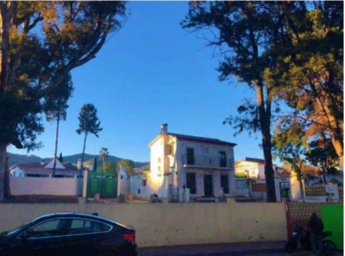 Grunde in Benalmadena Costa R3839086 5
