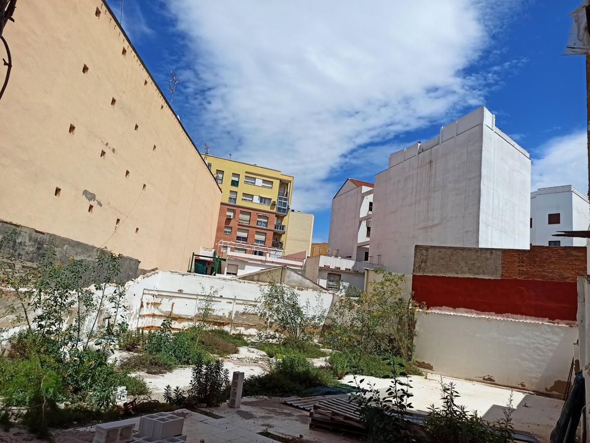 Wohngrundstück zu verkaufen in Málaga Centro R3839137