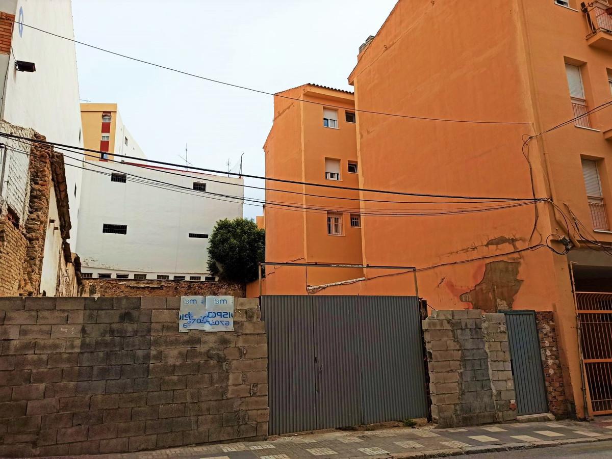 Wohngrundstück zu verkaufen in Málaga Centro R3842398