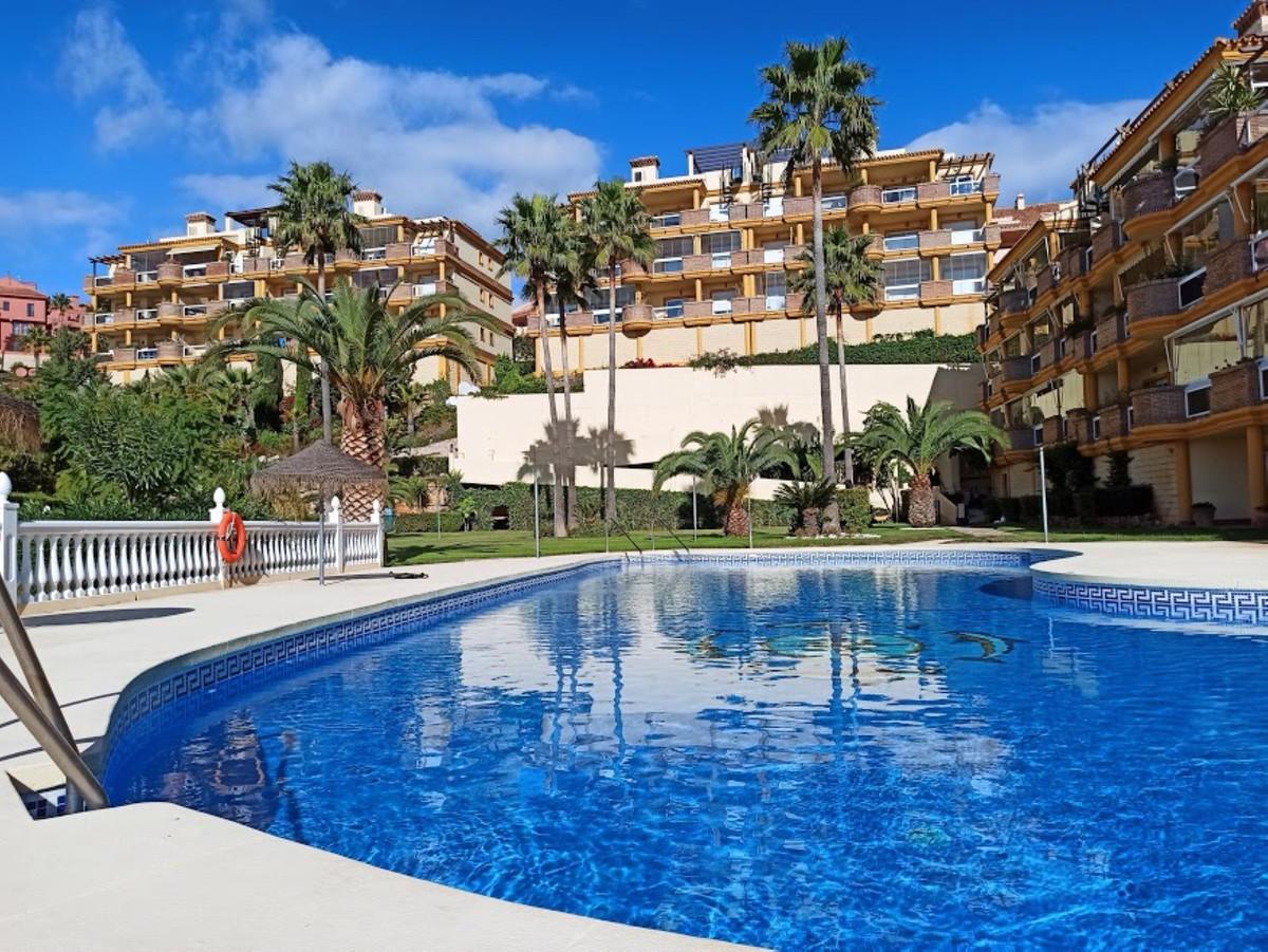 Ground Floor Apartment, Calahonda, Costa del Sol. 2 Bedrooms, 2 Bathrooms, Built 79 m², Terrace 12 m,Spain