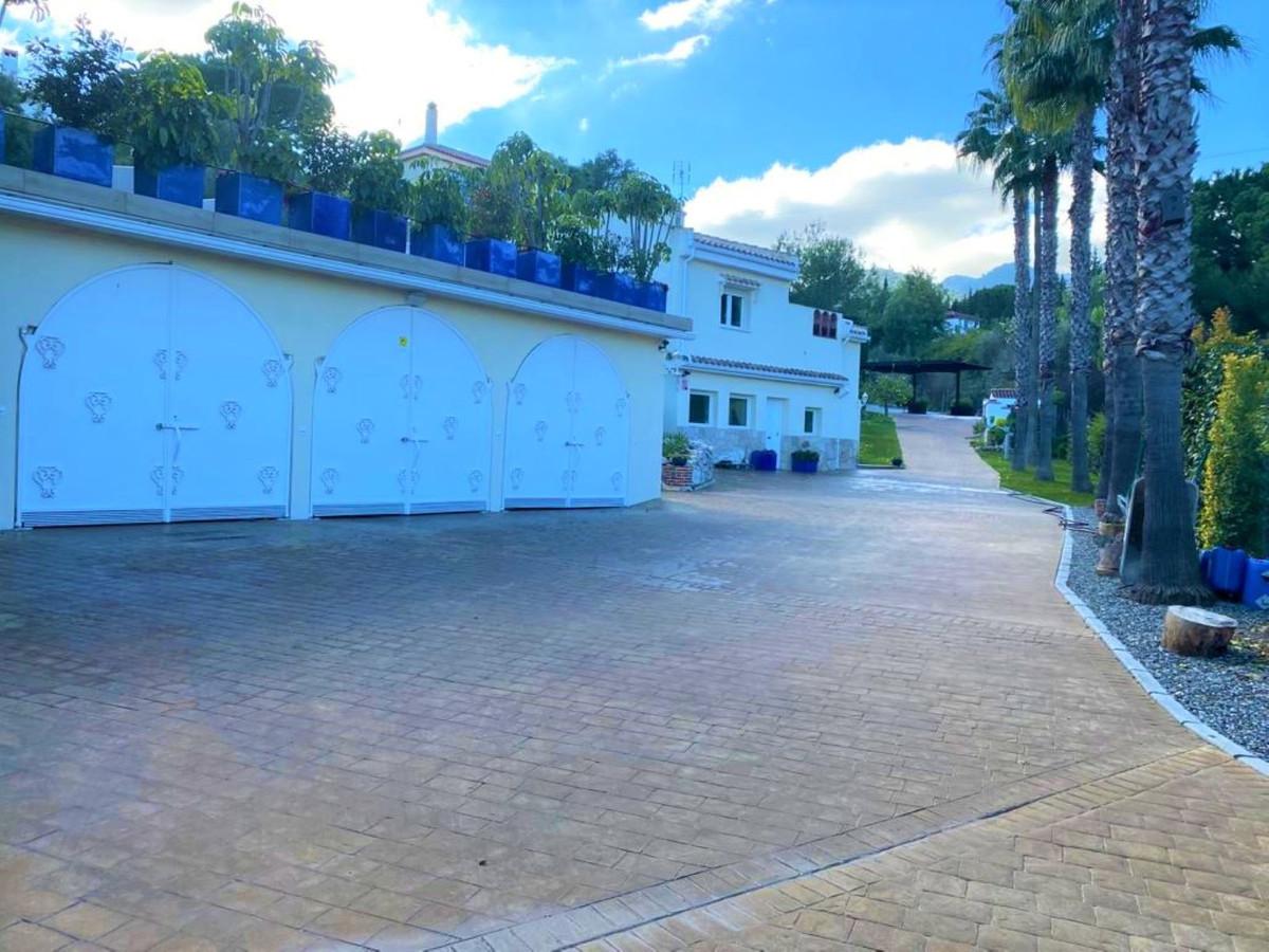 House en Alhaurín de la Torre R3785752 11