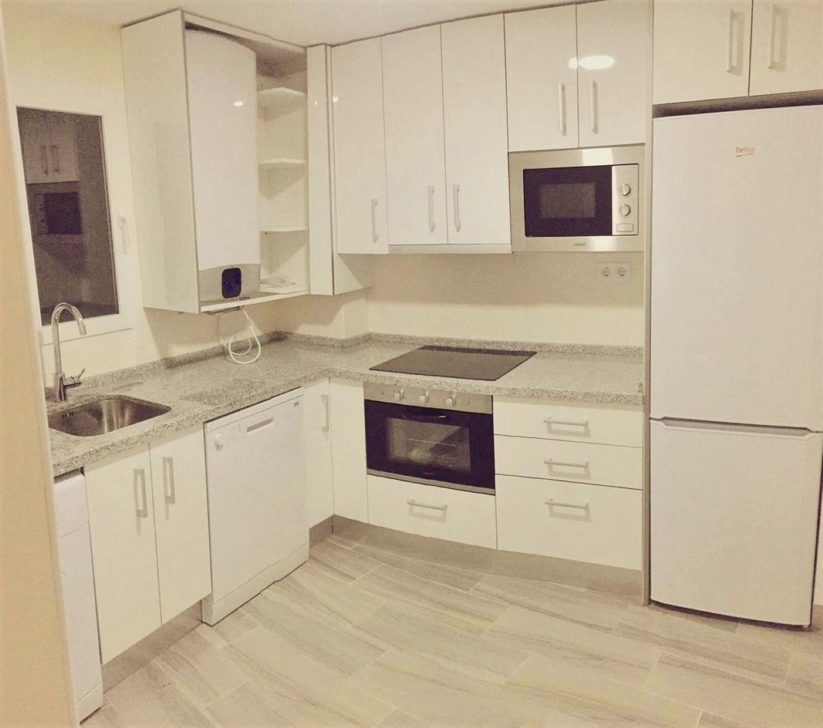 Middle Floor Apartment for sale in Málaga Centro R3599633