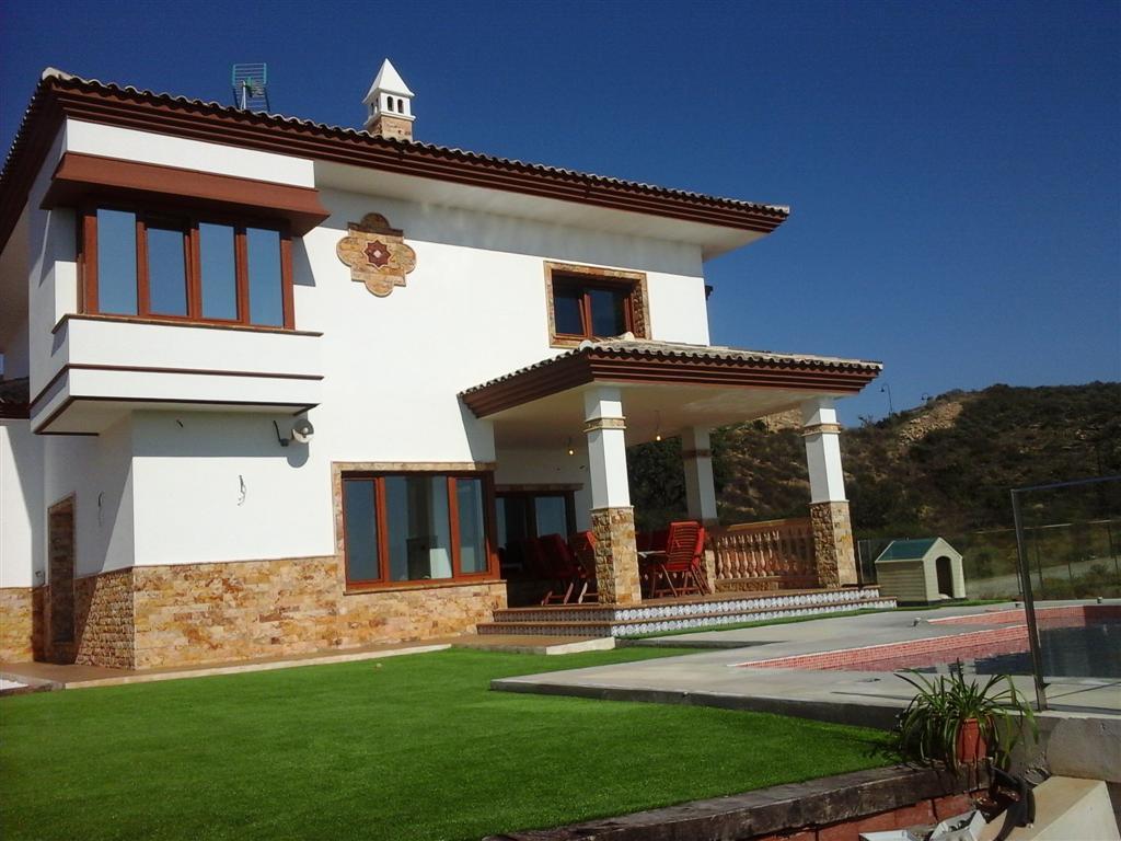 Villa  Individuelle en vente   à La Cala de Mijas