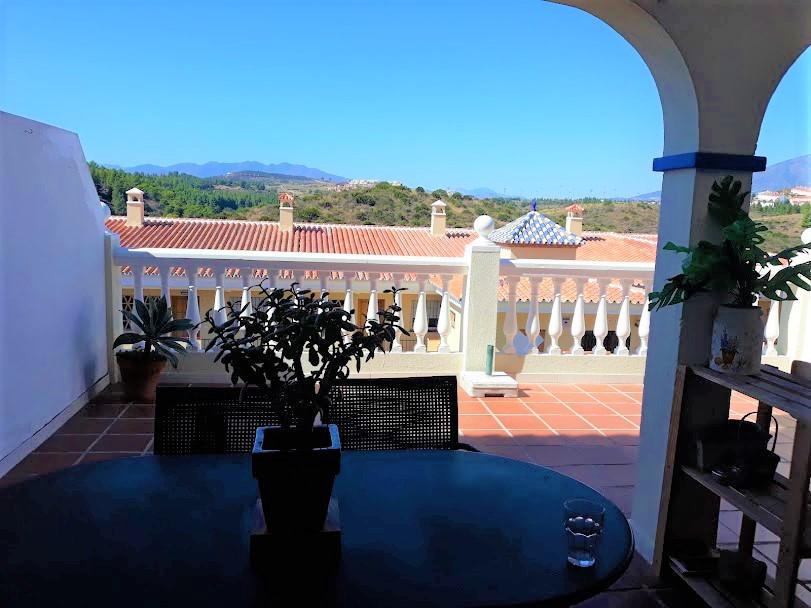 Middle Floor Apartment, El Faro, Costa del Sol. 2 Bedrooms, 2 Bathrooms, Built 85 m2 - Terrace 18 m2,Spain