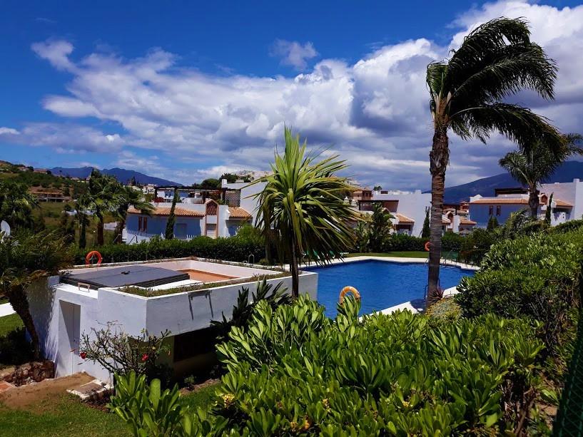 Middle Floor Apartment, Mijas Costa, Costa del Sol. 2 Bedrooms, 2 Bathrooms, Built 89 m2- Terrace 10,Spain