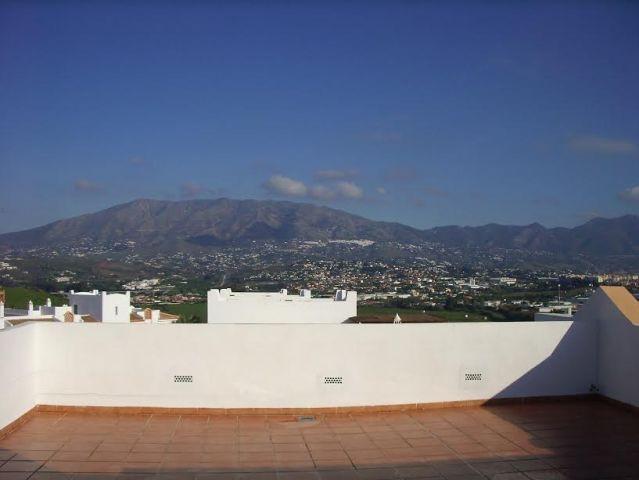 Penthouse, Mijas Costa, Costa del Sol. 2 Bedrooms, 2 Bathrooms, Built 103 m², Terrace 129 m².  Setti,Spain