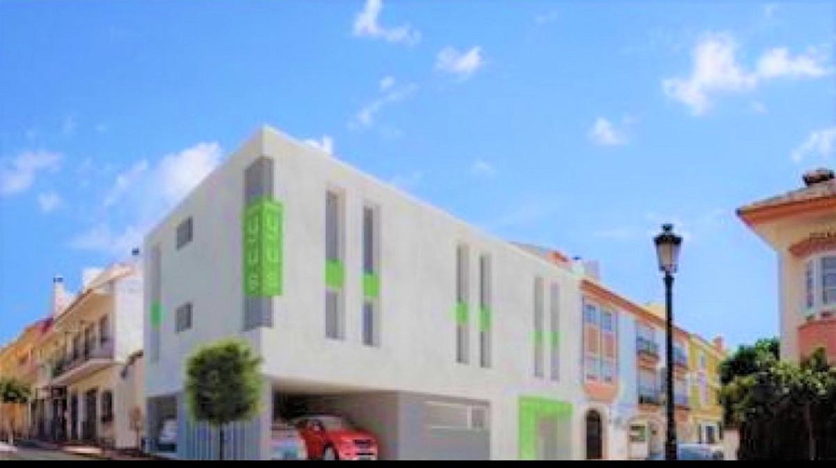 Hotell Till salu i Arroyo de la Miel R3823555