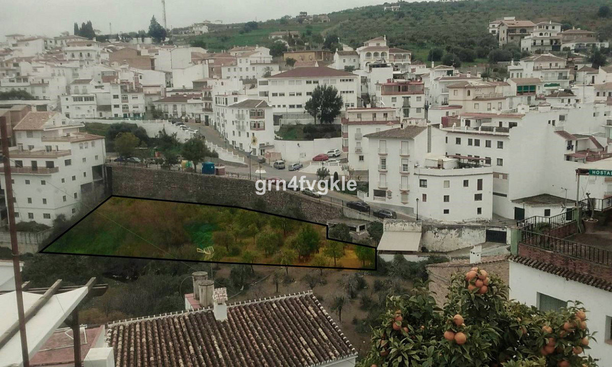 Wohngrundstück zu verkaufen in Tolox R3839029