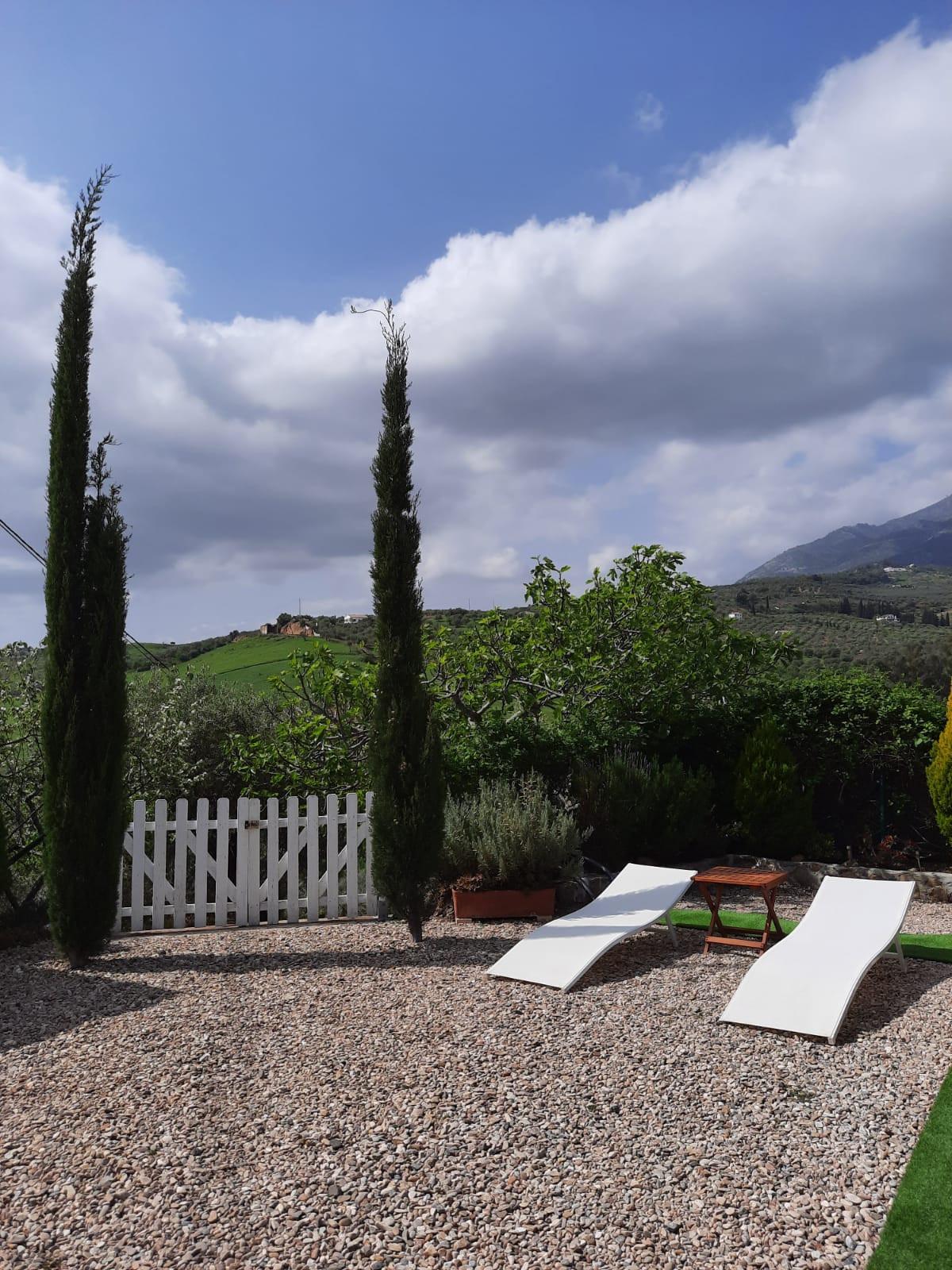 Villa in Casarabonela