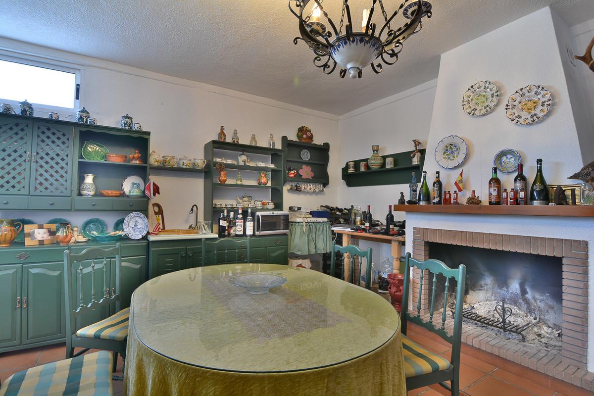 House en Almogía R3328885 18