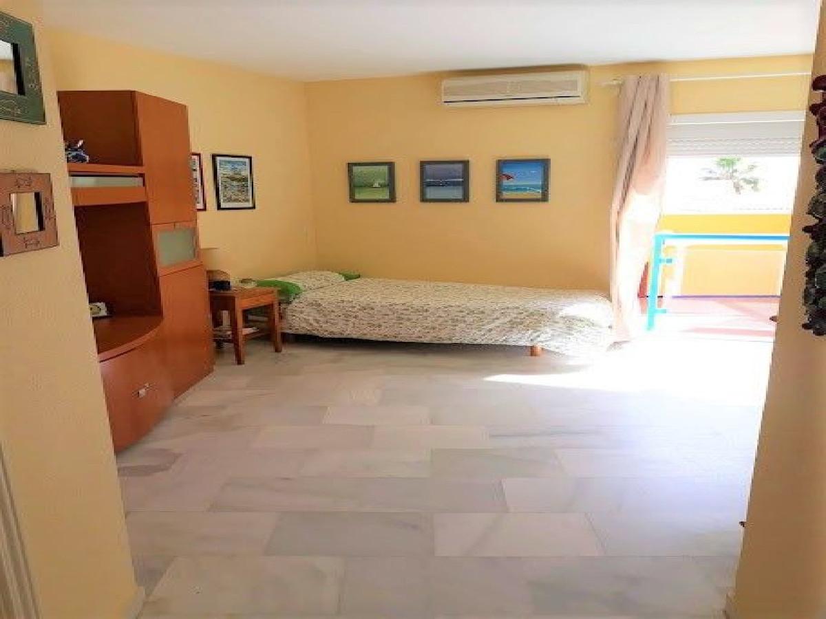 Studio Middle Floor in Playamar, Costa del Sol
