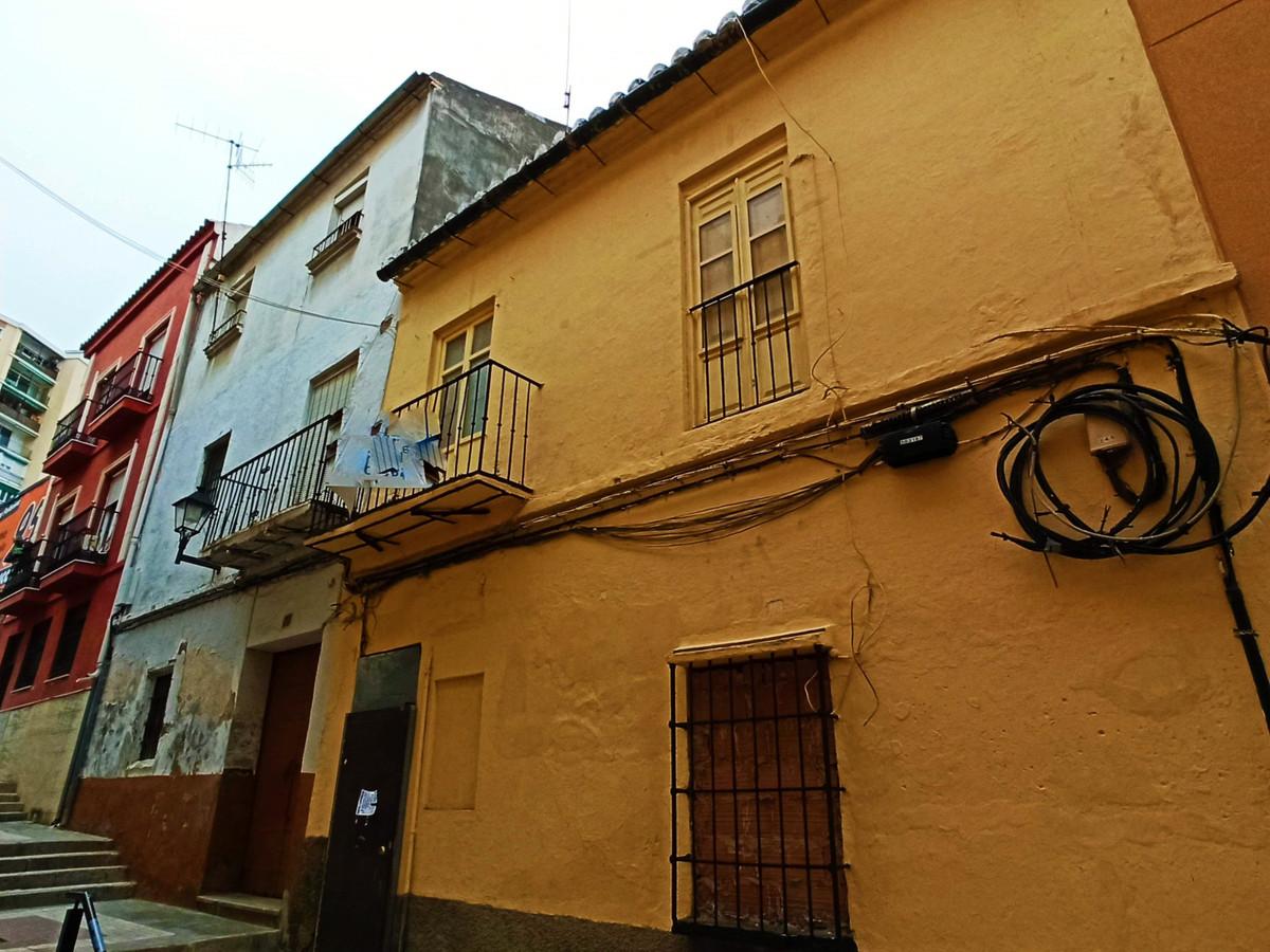 Wohngrundstück zu verkaufen in Málaga Centro R3842401