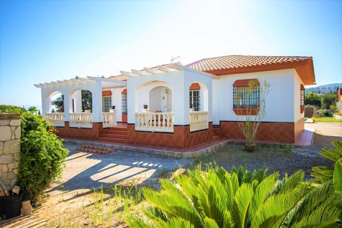 House in Alhaurín de la Torre R3675173 2