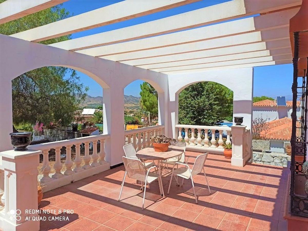 House in Alhaurín de la Torre R3675173 21