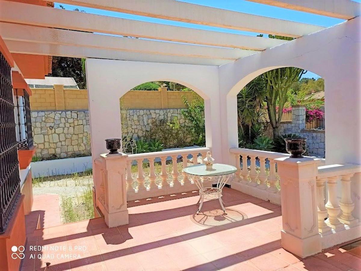 House in Alhaurín de la Torre R3675173 22