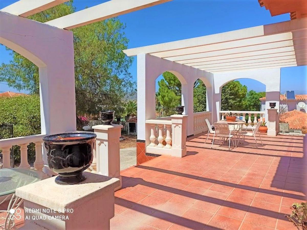 House in Alhaurín de la Torre R3675173 23