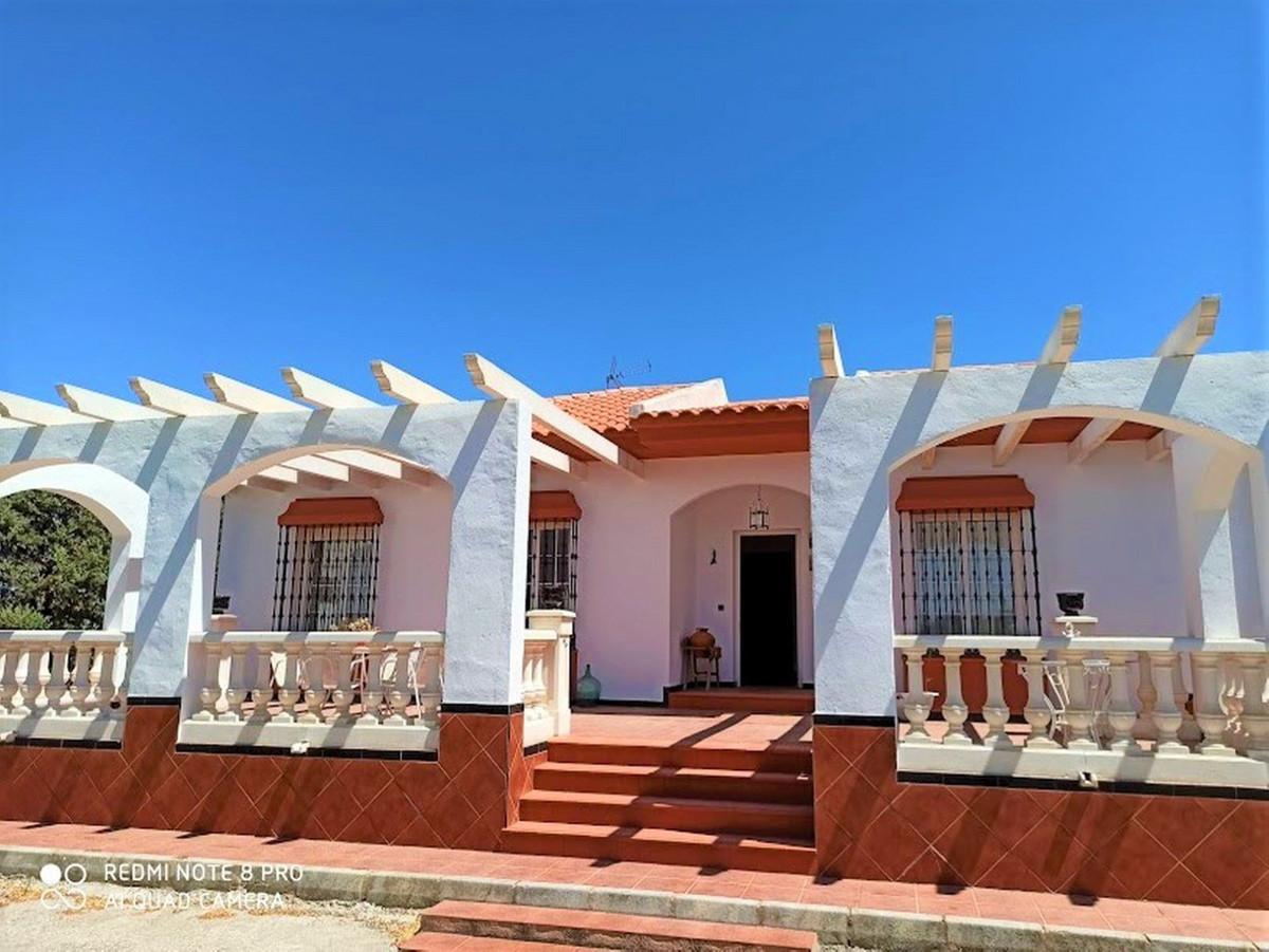 House in Alhaurín de la Torre R3675173 24