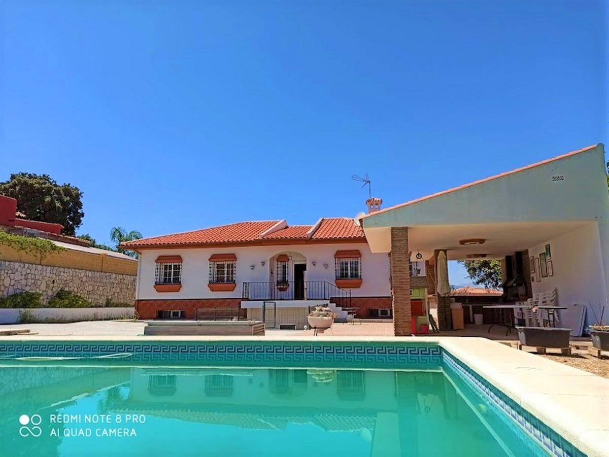 House in Alhaurín de la Torre R3675173 6