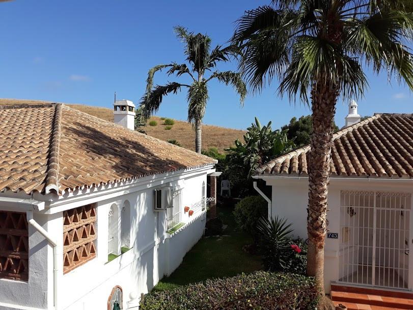 Semi-Detached House, Cerros del Aguila, Costa del Sol. 2 Bedrooms, 1 Bathroom, Built 72 m2 Terrace 1,Spain
