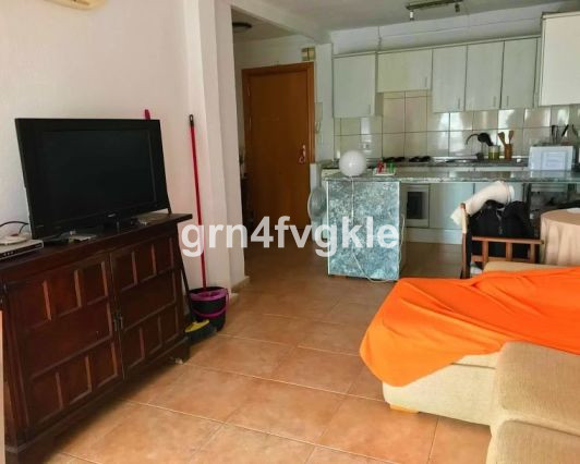 Appartement, Mi-étage  en vente    à Benalmadena Costa