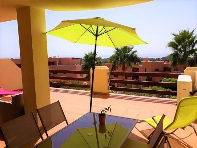 Ground Floor Apartment, Mijas Costa, Costa del Sol. 2 Bedrooms, 2 Bathrooms, Built 75 m², Terrace 38,Spain