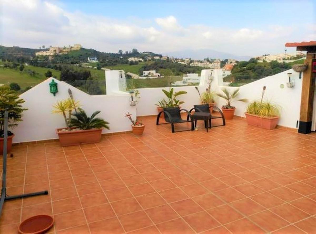 Penthouse in Mijas Costa R2333567